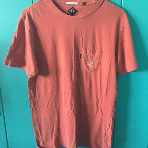 Men's town and country t- shirt